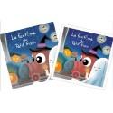 Précommande : livre +  coupon tissu à coudre + carte illustrée