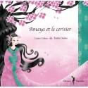 Amaya et le cerisier