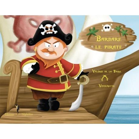 Barbare le pirate