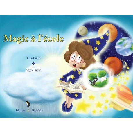 Magie à l'école