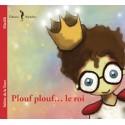 Plouf plouf… le roi