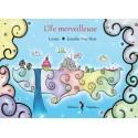 Carte postale : L'île merveilleuse