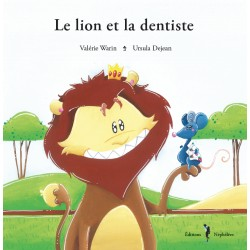 Le lion et la dentiste